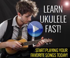 Learn Ukulele Fast!