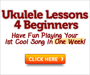 Lessons From Ukulelebuddy.com